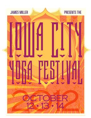 Iowa City Yoga Festival