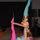 Acro Yoga RAW