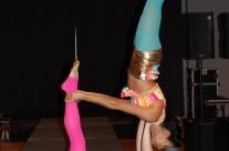 Acro Yoga RAW
