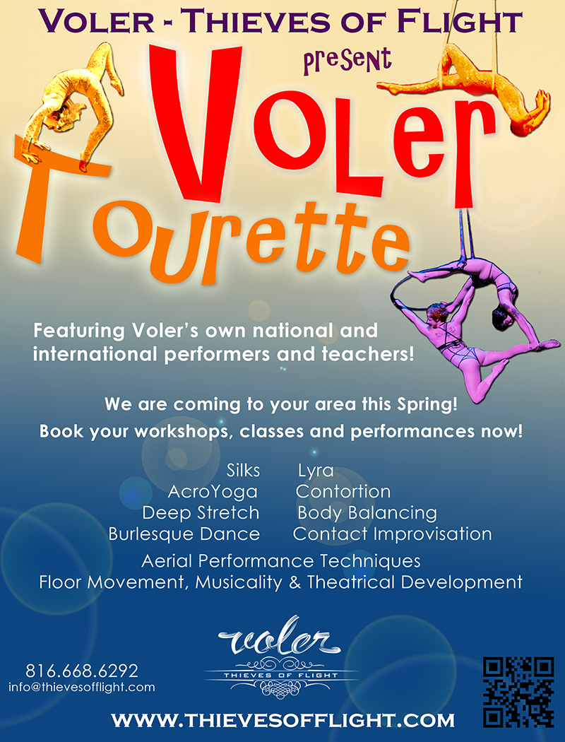 Voler-Tourette-Flyer