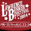 Lawrence Busker Fest