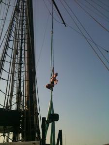 Nichole Raab - Providence Ship