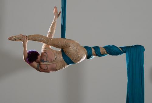 rachel silks split